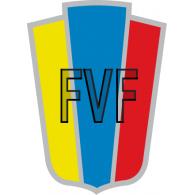 Logo of Federación Venezolana de Fútbol