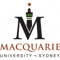 Logo of Macquarie University