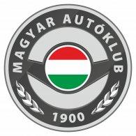 Logo of Magyar autóklub