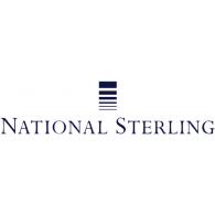 Logo of National Sterling
