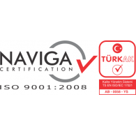 Logo of Naviga Certification