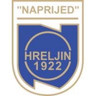 Logo of NK Naprijed Hreljin