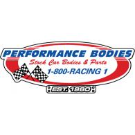 Logo of Performance Bodies