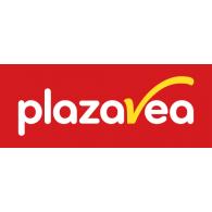 Logo of plaza vea