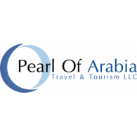 Logo of Pearl of Arabia Travel & Tourism LLC