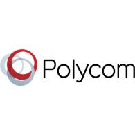 Logo of Polycom