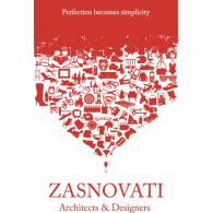 Logo of Postal ZASNOVATI