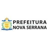Logo of Prefeitura de Nova Serrana - MG