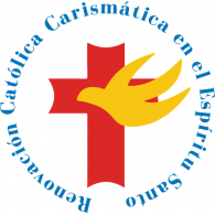 Logo of Renovación Carismática Católica en el Espíritu Santo