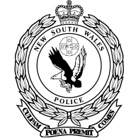 Logo of New South Wales Police