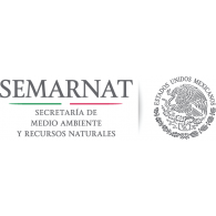 Logo of SEMARNAT