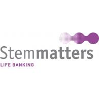 Logo of Stemmatters - Life Banking