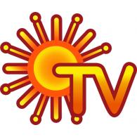 Logo of sun tv