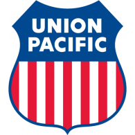 Logo of Union Pacific