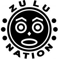 Logo of Zulu Nation