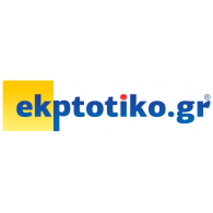 Logo of ekptotiko.gr