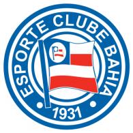 Logo of EC Bahia