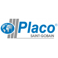 Logo of Placo Saint-Gobain