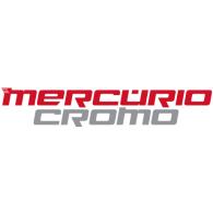 Logo of Mercúrio Cromo