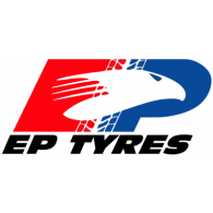 Logo of EP Tyres
