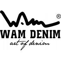 Logo of WAM DENIM