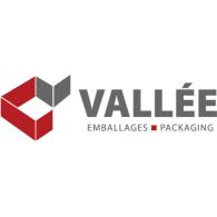 Logo of Vallée Packaging