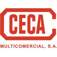 Logo of CECA Multicomercial S.A.