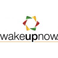 Logo of Wake Up Now