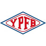 Logo of YPFB