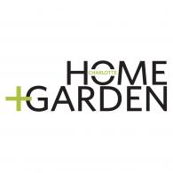 Logo of Home + Garden Charlotte Magazine