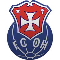 Logo of Futebol Clube de Oliveira do Hospital