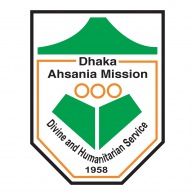 Logo of Ahsania Misson