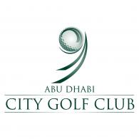Logo of Abu Dhabi City Golf Club
