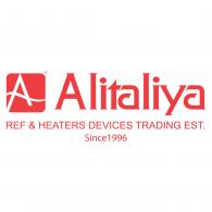 Logo of  Alitaliya