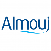 Logo of Almouj Community Newsletter Masterhead