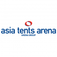 Logo of Asia Tents