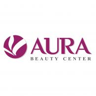 Logo of Aura Beauty Center