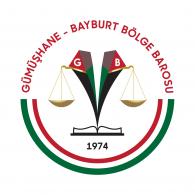 Logo of Gümüşhane - Bayburt Bölge Barosu