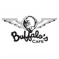 Logo of Buffalo's Cafe