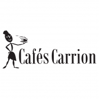 Logo of Cafes Carrion