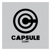 Logo of Capsule Corp. Pack