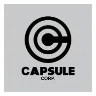Logo of Capsule Corp. Pack