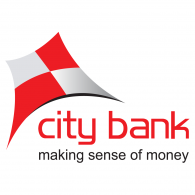 Logo of City Bank