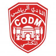 Logo of Club omnisports de Meknès Codm