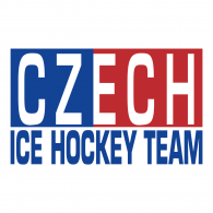 Logo of Czech Ice Hockey Team