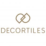 Logo of Decortiles