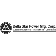 Logo of Delta Star Power Mfg. Corp.