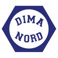 Logo of Dima Nord