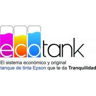 Logo of Epson Ecotank