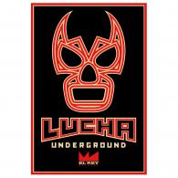 Logo of Lucha Underground